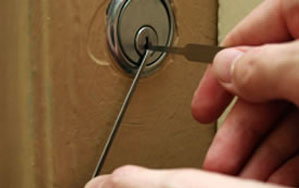Door locks Horsham